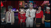 Pixieset Deja Boo 2015 Photo Album